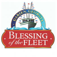 Mt. Pleasant 32nd Annual BLESSING OF THE FLEET AND SEAFOOD FESTIVAL April 28, 2019