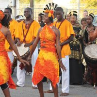 35th Annual MOJA Arts Festival: September 27 – October 7