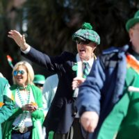 Charleston Wears Green –  Happy St. Patrick's Day!