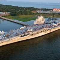 Visit Patriots Point Naval & Maritime Museum