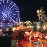 Annual Coastal Carolina Fair: October 25 – November 4