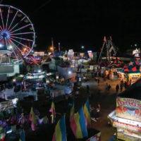 Annual Coastal Carolina Fair