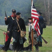 The Battle of Charleston at Legare Farms