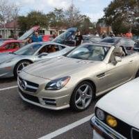 Charleston Cars & Coffee