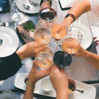 Fall Garden Strolls & Wine Tastings