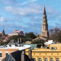 Charleston: The Holy City