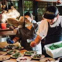 2018 Charleston Wine + Food Festival