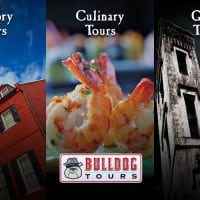 Bulldog Tour Options