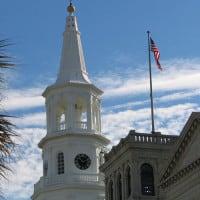 Charleston Historic Strolls