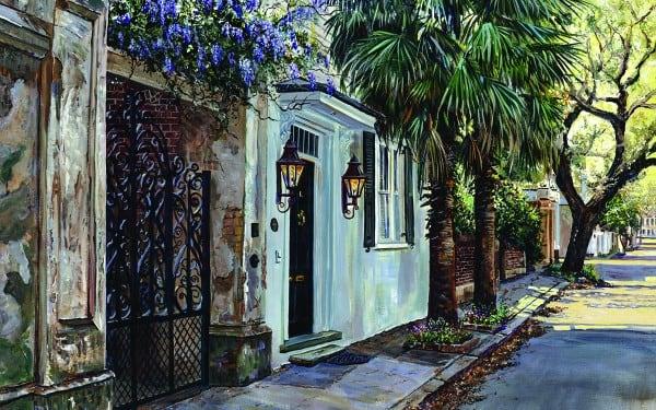 Gordon Wheeler Gallery
