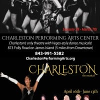 Charleston Performing Arts Center