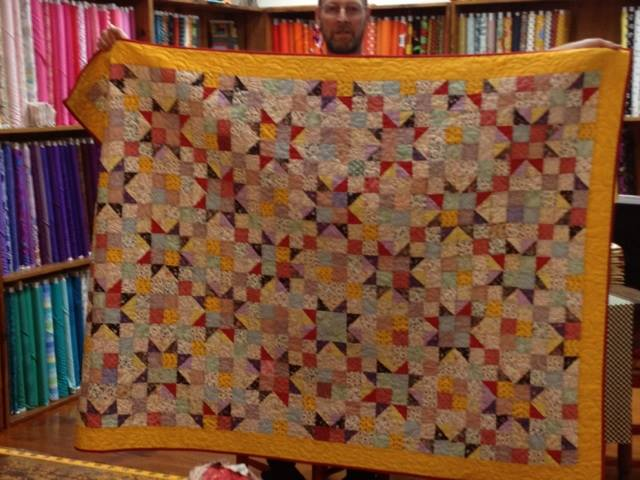 Quilts, Fabric, Sewing / Charleston Gateway : people places and quilts - Adamdwight.com