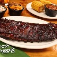 Sticky Fingers Smokehouse