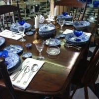 Terrace Oaks Antique Mall