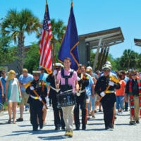 Mt. Pleasant 30th Annual Blessing of the Fleet & Seafood Festival