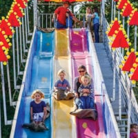 Children's Day Festival: Mount Pleasant