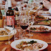 2019 Charleston Wine + Food Festival: March 6 – 10, 2019