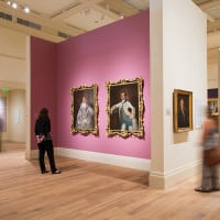Visit the Newly Remodeled Gibbes Museum of Art!