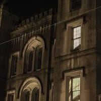 Haunted Charleston – The Old Jail and its Spirits