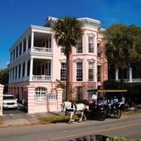 The Charleston Single House