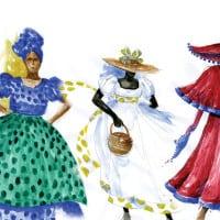 Porgy and Bess – Spoleto Festival USA