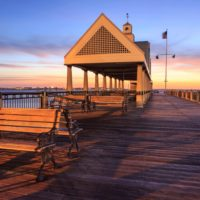 Feast for Foodies: Waterfront Dining in the Lowcountry