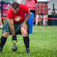 46th Charleston Scottish Games and Highland Gathering