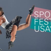 Spoleto Festival USA 2016