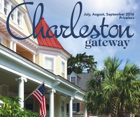 Summer 2016 Charleston Gateway