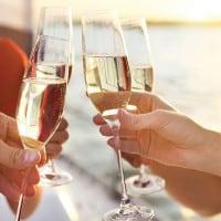 Sunset Wine Tasting  on the Schooner Pride